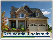 residential-locksmith